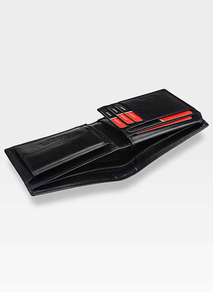Zestaw Prezentowy Pierre Cardin Pasek Automatyczny i Portfel w eleganckim pudełku na prezent 8806