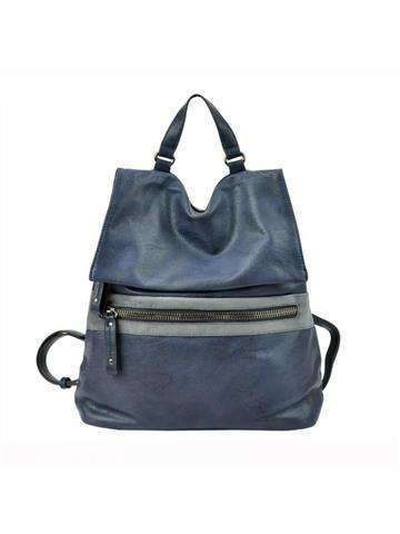 A4 Lookat LK-Y5491 niebieski
