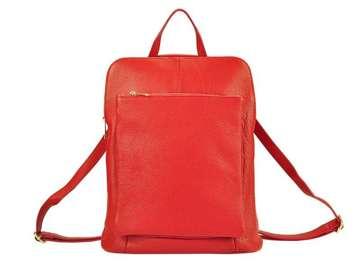 A4 Patrizia Piu 518-001 czerwony