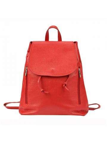 A4 Patrizia Piu 518-006 czerwony