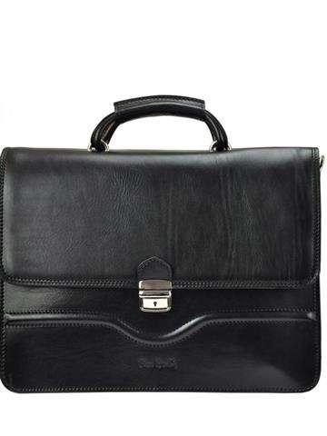 A4 Pierre Cardin 3510 RM02 czarny