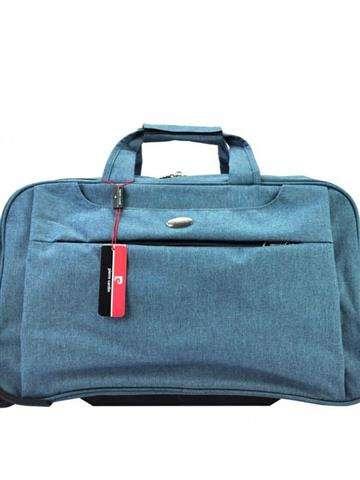 A4 Pierre Cardin 7152 TOP01 niebieski