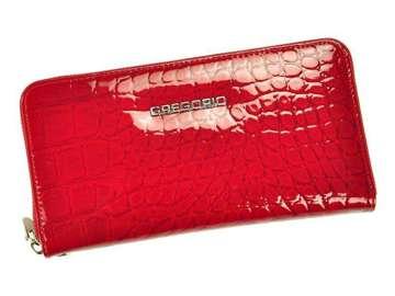 Gregorio BC-119 czerwony