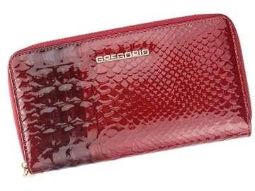 Gregorio BCC-118 czerwony