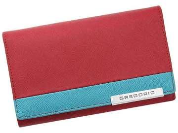Gregorio FRZ-112 czerwony + niebieski