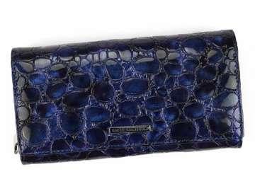 Gregorio FZ-106 niebieski