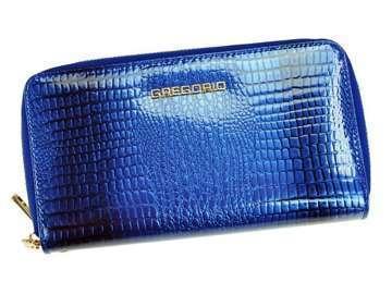 Gregorio GF118 niebieski