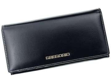 Gregorio N120 niebieski