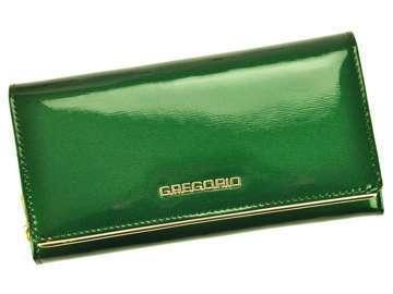 Gregorio ZLL-106 zielony