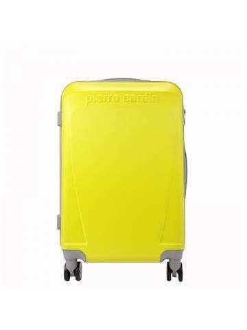 Pierre Cardin ABS1256 RUIAN10 S żółty