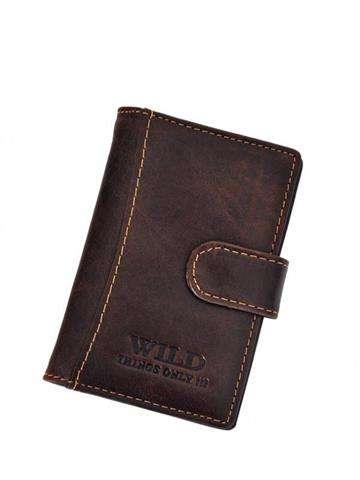 Wild Things Only 1163/5515 ciemny brąz