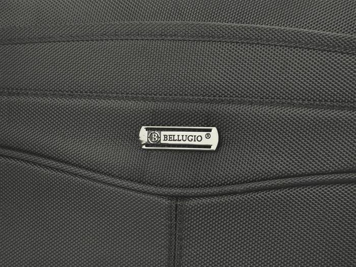A4 Bellugio GH-8017 czarny