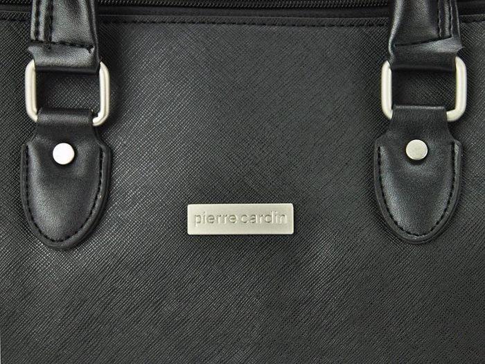 A4 Pierre Cardin 49220 INN01 czarny