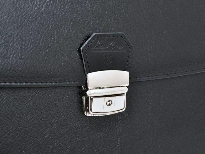 Teczka A4 Stefania B809 MAL czarny