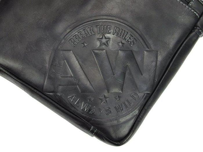 Always Wild 242-WS czarny