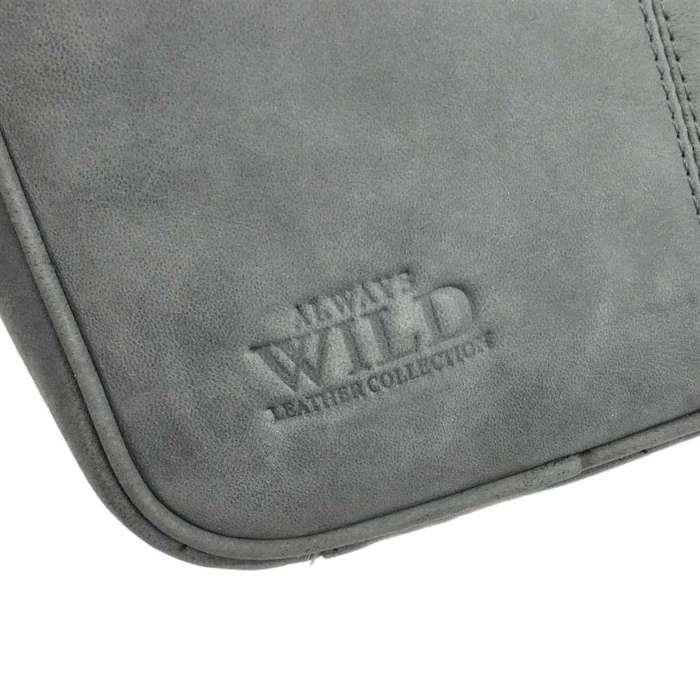 Always Wild 8023-TGH czarny