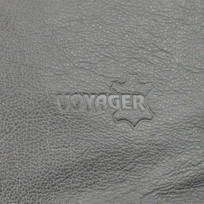 Damska Torebka Skórzana Voyager 467 N popiel