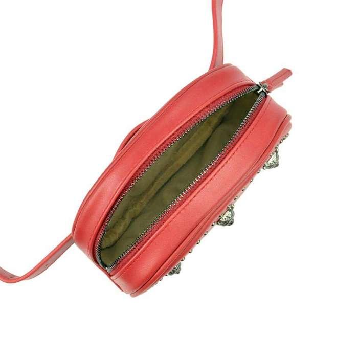 Damska Torebka ekologiczna Glamour 8891 granatowy