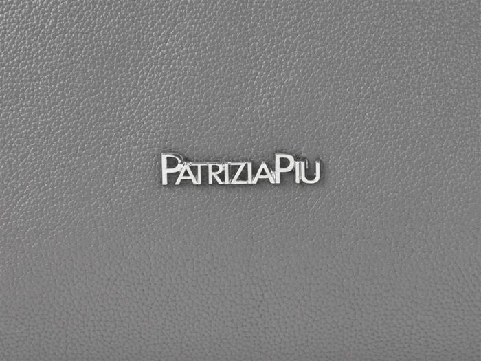 Damska Torebka ekologiczna Patrizia Piu POL-18-011 czarny