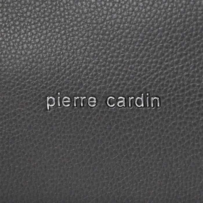 Damska Torebka ekologiczna Pierre Cardin 9182 RX107 czarny