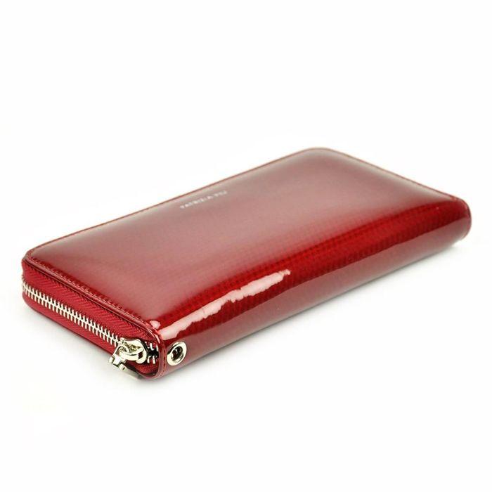 Patrizia Piu CB-119 RFID czerwony