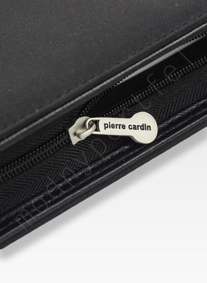 Pierre Cardin Biwuar Teczka Aktówka Z Kalkulatorem A4