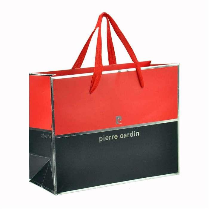 Pierre Cardin S284 czarny