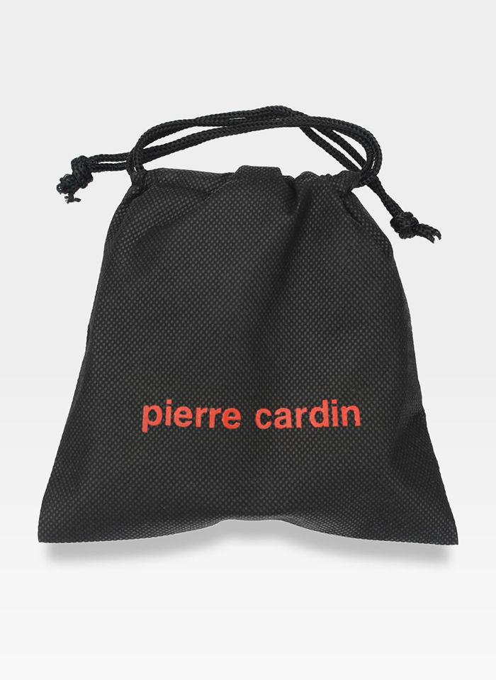 Skórzany Pasek Męski Pierre Cardin 70013 Najwyższej Jakości