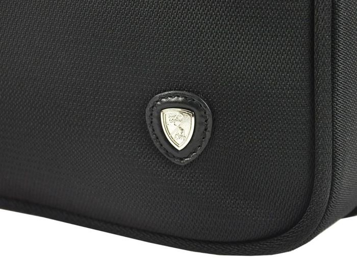 Teczka Aktówka A4 Tonino Lamborghini 098041-00 czarny
